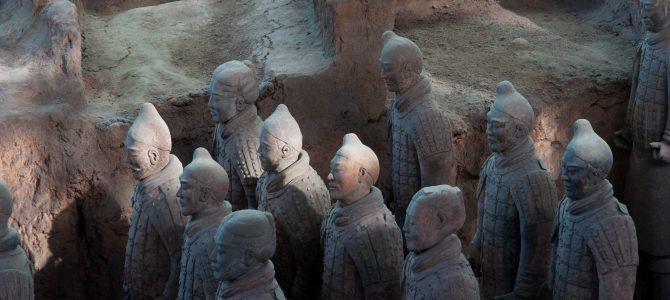 Deux jours à Xi'An