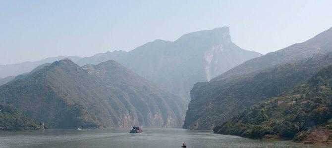 The Yangtze Three Gorges Cruise – Part 2/2