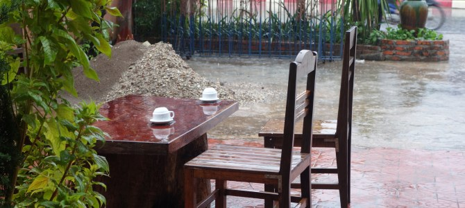 Update/Mise à jour [Laos, 12/11]