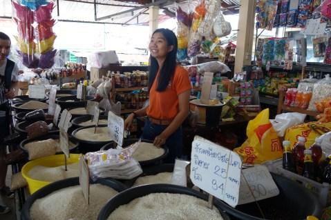 Indi explains rice