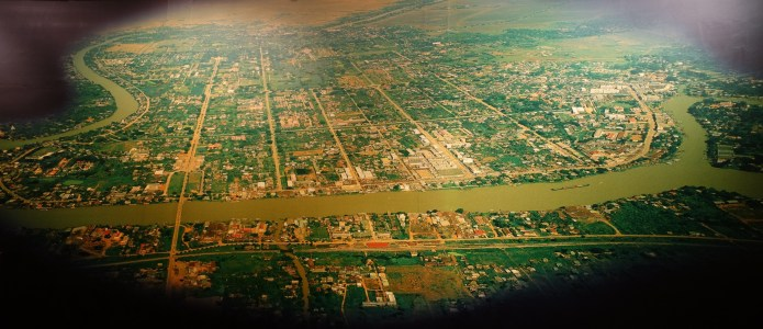 Ayutthaya island
