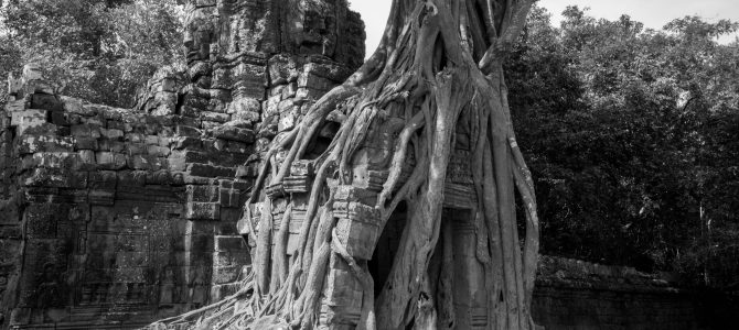 Temples d'Angkor – Jour 2, grand circuit