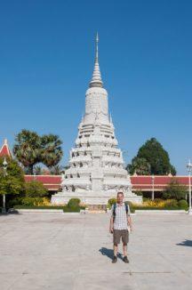 Stupa royal