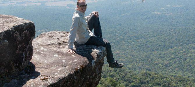 Bokor National Park and Kampot Pepper