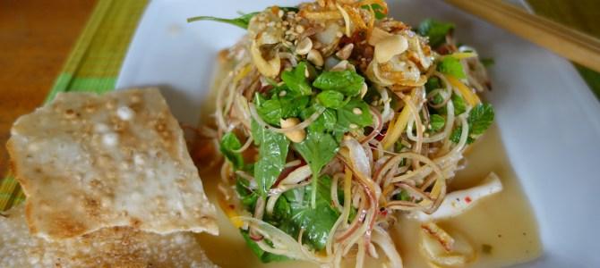Cuisiner vietnamien à Hoi An – Hoi An cooking class