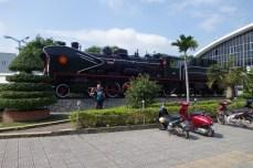 Gare de Da Nang