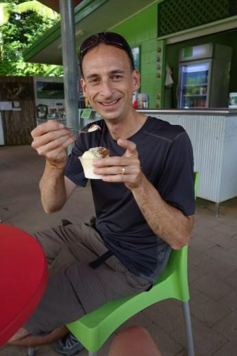 Super icecream