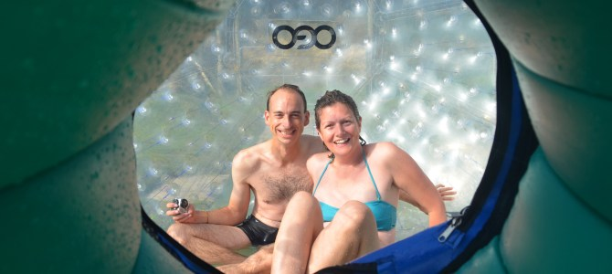 Ogo, rando, thalasso – Ogo, trek and spa