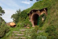 Chez Bilbo - Bilbo's Hole