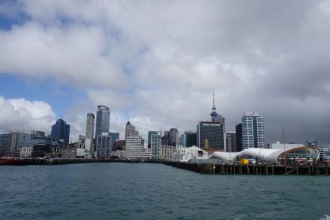 Waterfront - Front de mer
