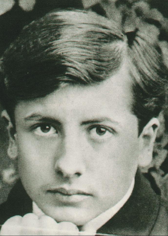 Biographie dAlainFournier