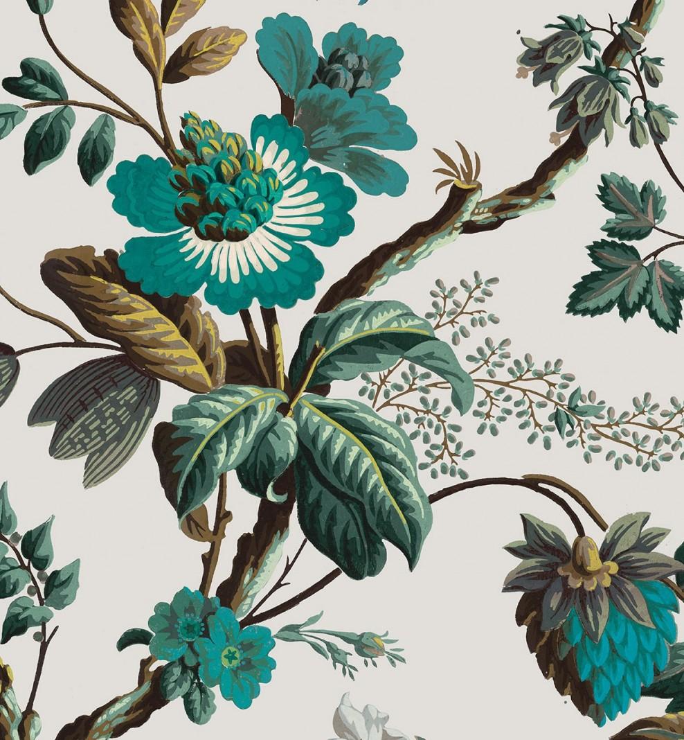 papiers peints decoratifs reedition