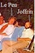 Le poignard de Le Pen, Engels contre Joffrin -- Vladimir MARCIAC