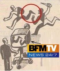 J'avais un ami journaliste, clanique. — Maxime VIVAS