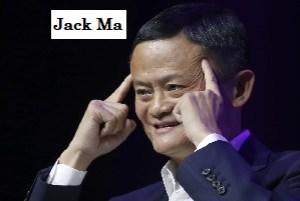 Jack Ma va-t-il sarcler les pommes de terre ? — Bruno GUIGUE