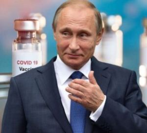 La guerre des vaccins ? A peine arrivé, Spoutnik V déjà face à l'hostilité. — RT France