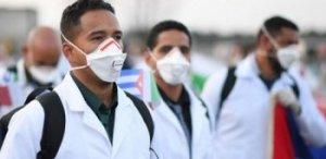Etats-Unis : des sénateurs réclament des sanctions contre les médecins cubains (EFE)