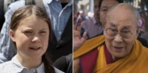 D'une « Greta Thunberg chinoise » aux « altruistes efficaces » -- Elizabeth MARTENS