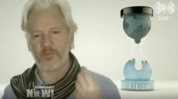 Le gouvernement US élargit l'acte d'accusation pour criminaliser l'assistance fournie par Wikileaks à Edward Snowden (Shadowproof) -- Kevin Gosztola