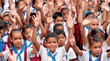 Ce que les médias ne vous diront pas sur Cuba-épisode 2 : l'éducation -- Les Nouvelles Libres