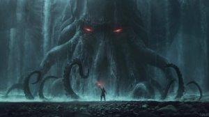 Ce clair-obscur qui fait surgir des monstres ! — Benedikt ARDEN