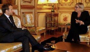 """2022 : """" Sortir du faux duel et vrai duo Macron-Le Pen"""" — Fadi Kassem"""