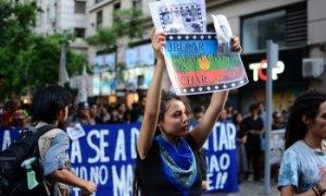 Chili : Covid 19, prisonniers politiques mapuche, racisme et déni de justice dans l'ombre de Pinochet -- Patricia Parga-Vega