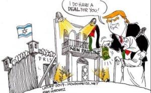 À ceux qui ont clamé que l'« annexion de la Cisjordanie » résoudrait tout !  — Nasser KANDIL