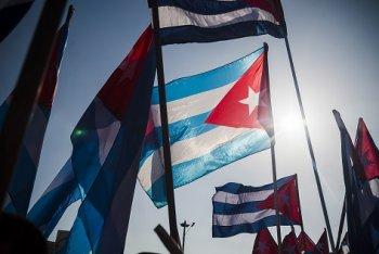 Cuba résiste ! (KaosenlaRed) -- Frei BETTO