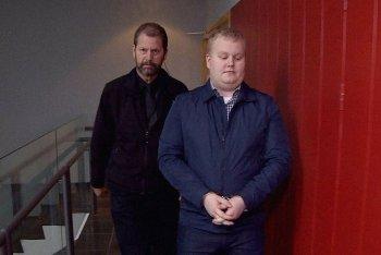 Un témoin clé de l'accusation contre Julian Assange emprisonné en Islande (Stundin) -- Bjartmar Oddur Þeyr Alexandersson, Gunnar Hrafn Jónsson