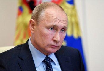 Les vraies leçons du 75e anniversaire de la Seconde Guerre mondiale (The National Interest) -- Vladimir Poutine