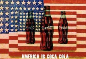 Démocratie Coca-Cola : tirer sur la Douma, c'est bien, se promener au Capitole, c'est mal. — Jacques-Marie BOURGET