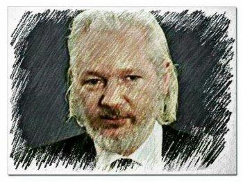 Julian Assange : Dénonciation sur les infractions commises dans l'exercice de la fonction publique — Rod Driver