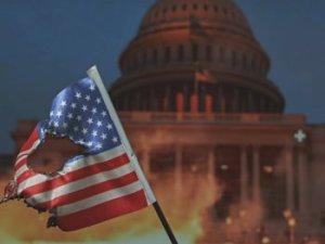 Pourquoi l'assaut du Capitole n'est qu'un début — Marc VANDEPITTE