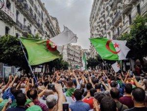 Algérie : La véritable révolution — Djamel LABIDI
