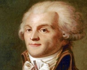 A Arras, dans sa ville natale, Robespierre aura son musée -- Jacques KMIECIAK