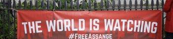 L'accès aux députés en tant qu'observateurs à l'audience d'extradition de Julian Assange est refusé -- Sander PRISTON