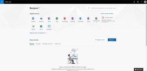 La version web d'Office vous permets la co-édition