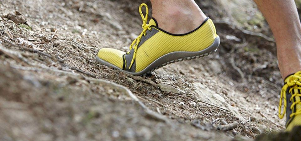 Chaussures Barefoot Leguano