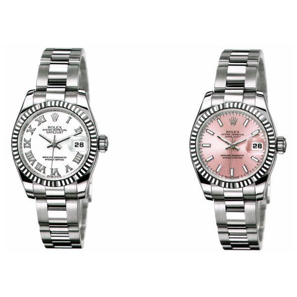 prix des montres rolex a dubai