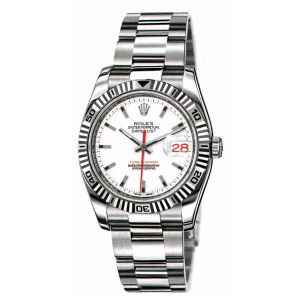 Prix Rolex 116264 neuve, prix du neuf montre Rolex 116264