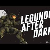 Making Funny & Lucky Moments! — Legundo After Dark! 3/19/18