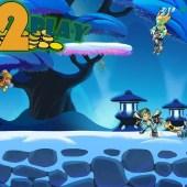Smash Bros. On PC! — Brawhalla | Free 2 Play