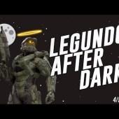 Heavenly Halo Hijinks! | Legundo After Dark 4/9/18