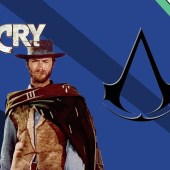 Assassin's Cry: Origins of the Old West Empire, VR Edition — Unfiltered Podcast #37