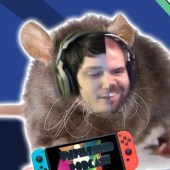 Old Man Rat — Unfiltered Podcast #28