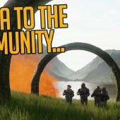 My Plea To The Halo Community