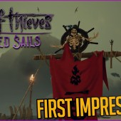 Skeleton Ships, Community Drama, and My Thoughts