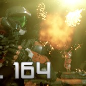 Halo Funny and Lucky Moments Ep. 164
