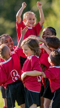 Kids Sports Camp - Lehi City